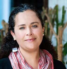 Mariana Rivera, M.Ed.