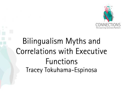 Bilingualism: Myths and Correlations with Executive Functions