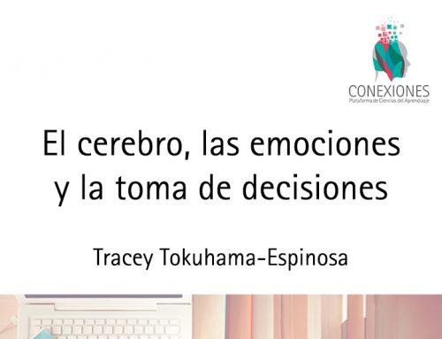 El cerebro, las emociones y la toma de decisiones