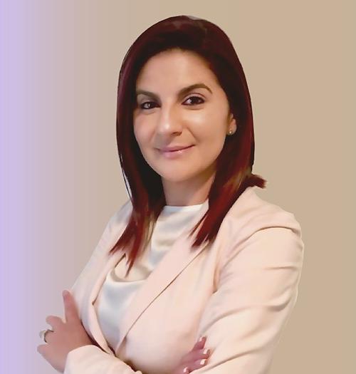 Isabel Solano, M.Ed.
