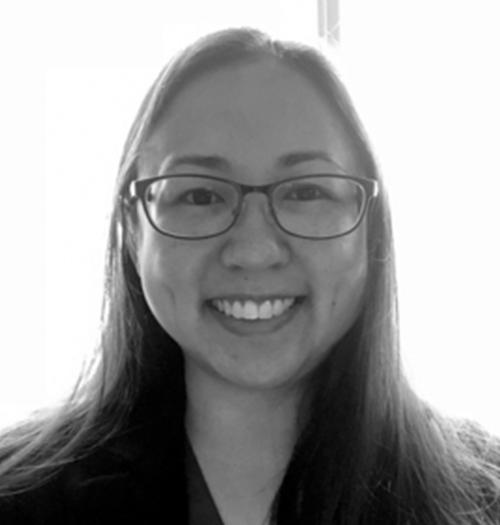 Jovi Nazareno, candidata a Ed.M. en Harvard Graduate School of Education
