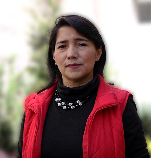Karina Delgado, Ph.D.