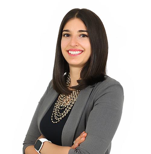 Cynthia Borja, Ph.D.